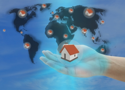 The Homeowners Visa for Foreign Real Estate Investors