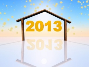 2013 Resolution Ideas For Real Estate Investors